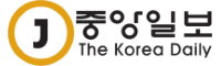 Logo korea daily