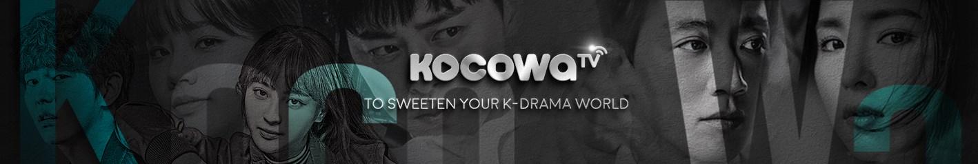 Kocowa Banner