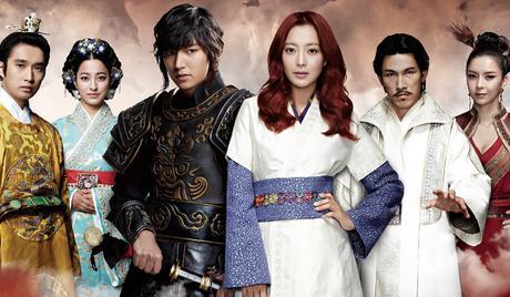 Korean Drama-The Great Doctor/Faith-