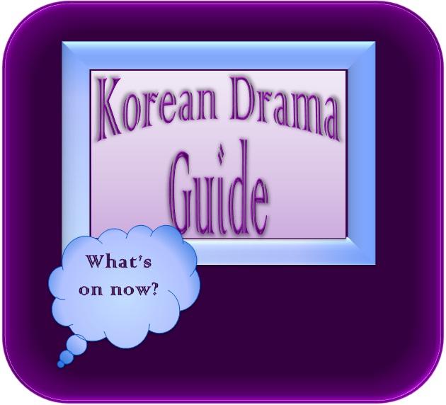 Korean Drama Guide