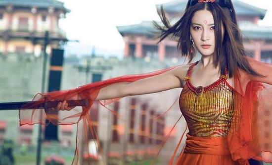 Hua Xu Yin: City of Desperate Love - Recruiting!