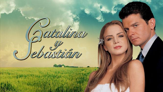 Catalina and Sebastian