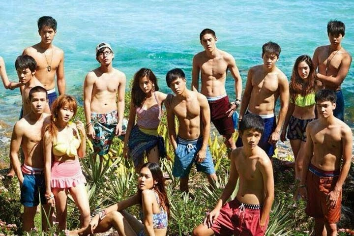 Hormones The Series (Season 2)