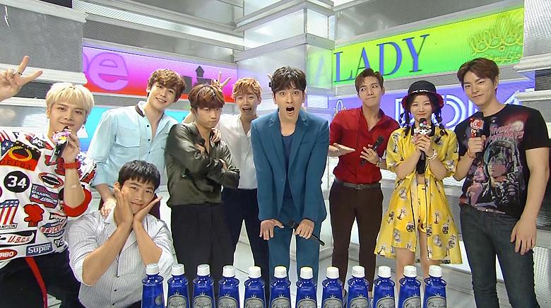 SBS Inki Gayo