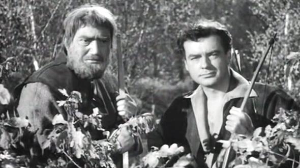 The Adventures of Robin Hood Season 3