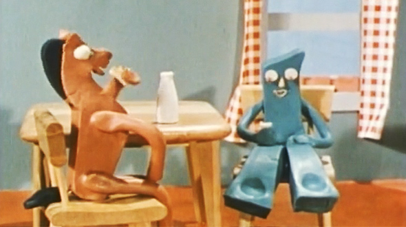 A Gumby Adventure