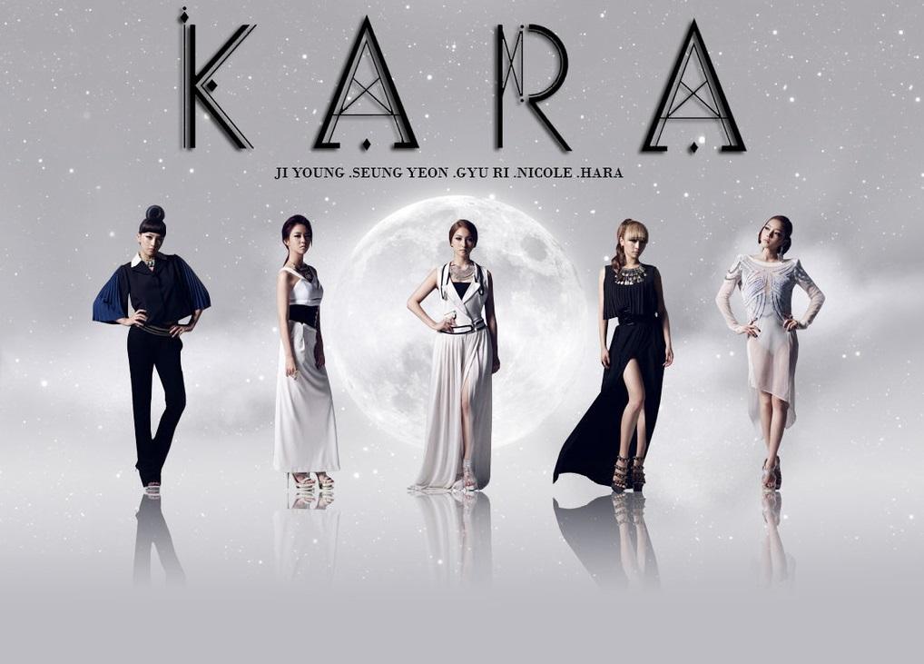 KARA  Stargraphy