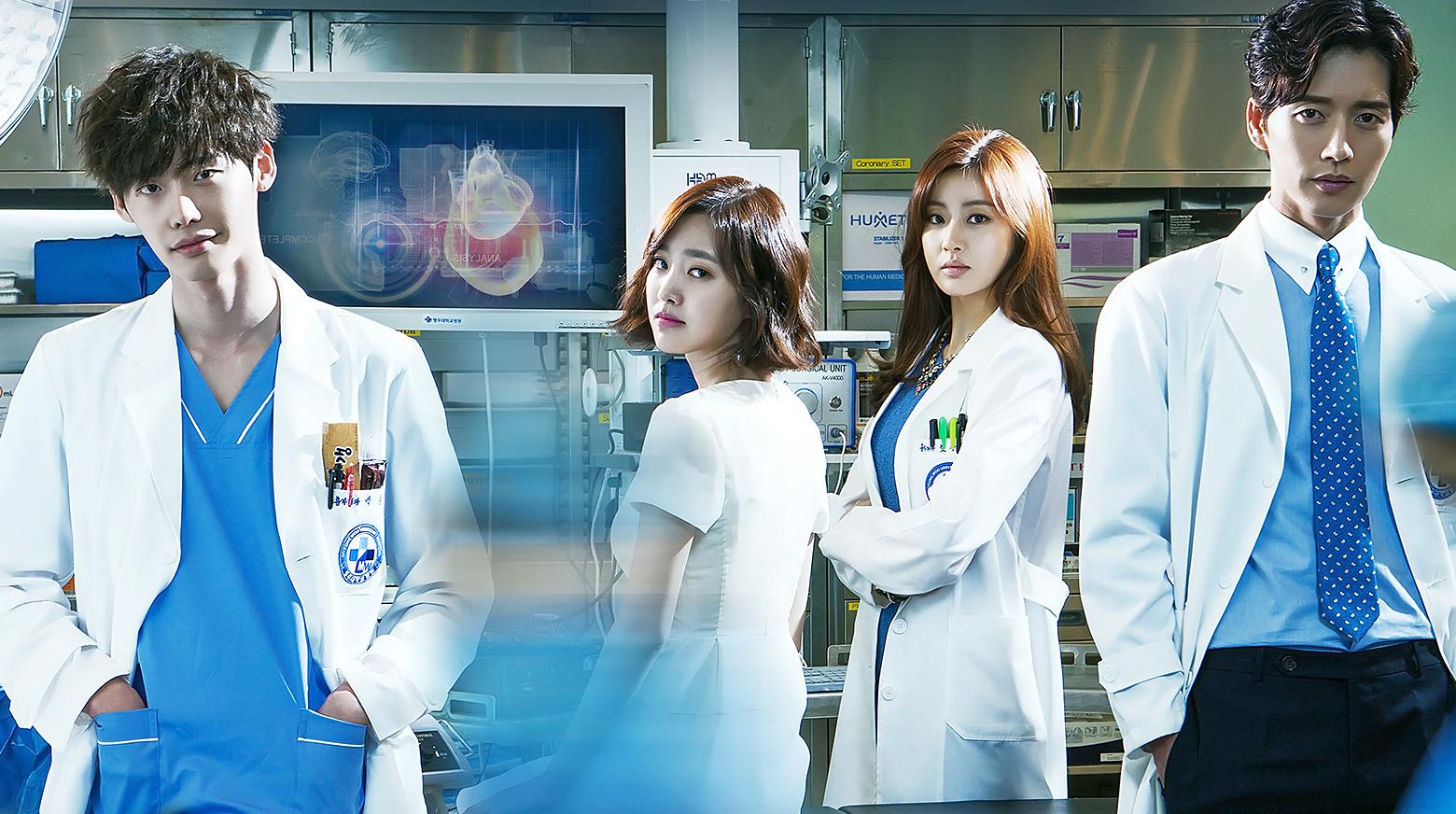 Doctor Stranger - 닥터 이방인 - Watch Full Episodes Free - Korea ...
