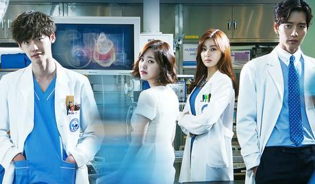 Image result for doctor stranger korean drama