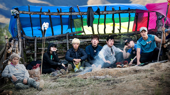 Law of the Jungle - 정글의 법칙 - Watch Full Episodes Free - Korea