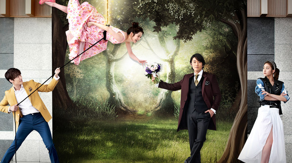 Image result for fated to love you korean