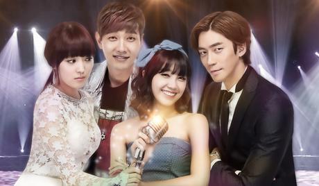Image result for trot lovers korean drama