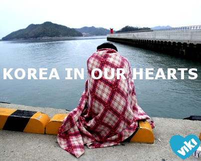 Korea in Our Hearts...