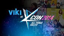 KCON 2014