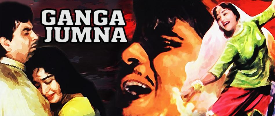 Ganga Jamuna Watch Full Movie Free India Movie Rakuten Viki