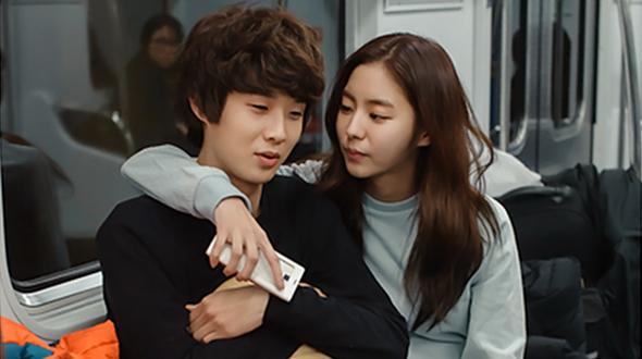Fool's Love (aka Ho Goo's Love) Highlights