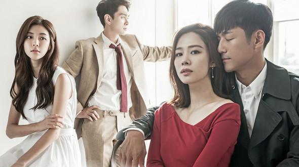 Image result for i have a lover korean drama