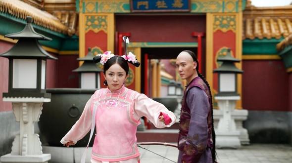 1 5儿童床图片Palace - Lock Heart - 宫-锁心玉 - Watch Full Episodes Free - Chinawiki-154918-1-1