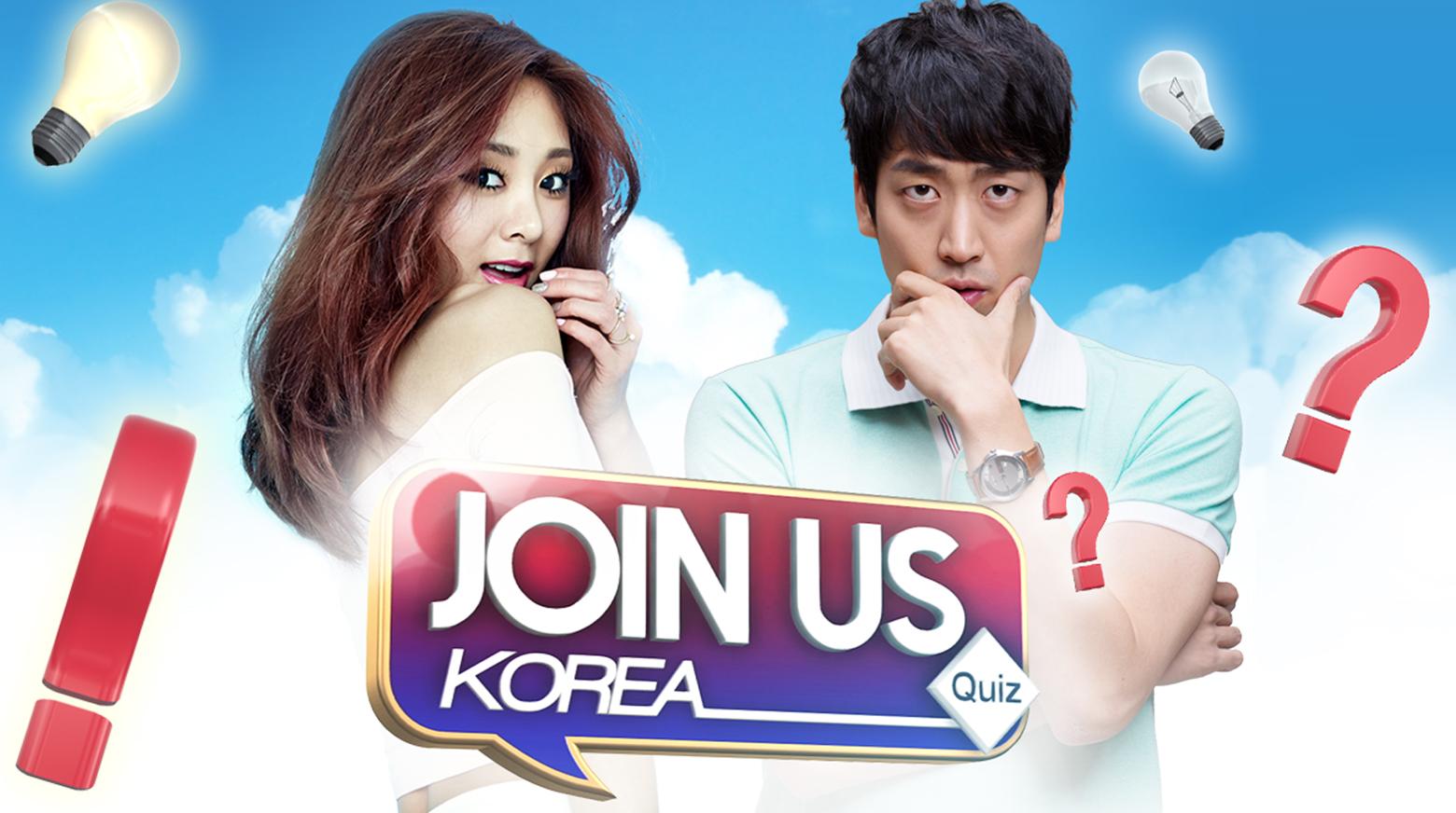 Join Us Korea