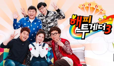 Happy Together Episode 521