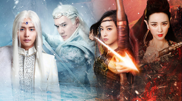 Ice fantasy watch full episodes free china tv for Craft shows on tv