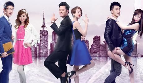 Accidentally in love chinese drama viki