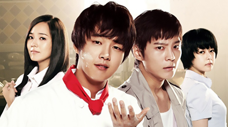 Baker King, Kim Tak Goo