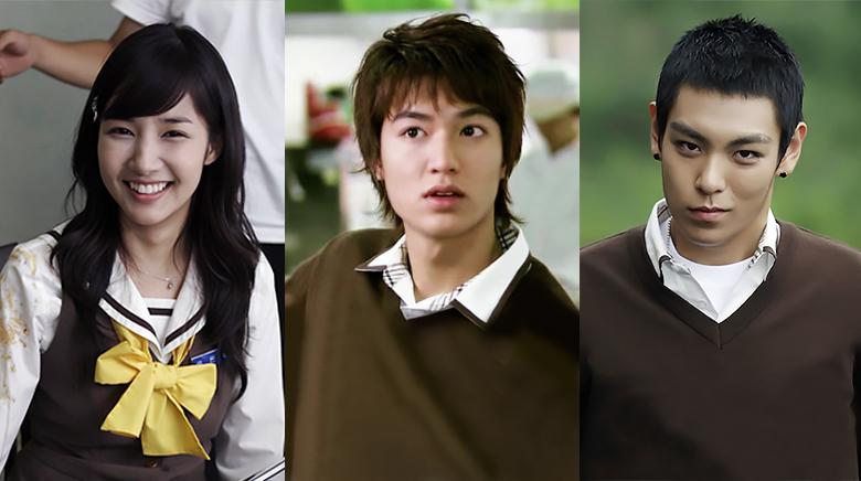 I Am Sam - 아이 엠 샘 - Watch Full Episodes Free - Korea - TV ... I Am Sam Korean Drama Lee Min Ho