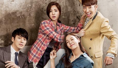 Image result for bluebird house korean drama
