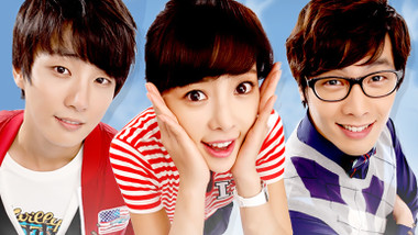 Explore 521 Shows In Korean Drama Korean Drama