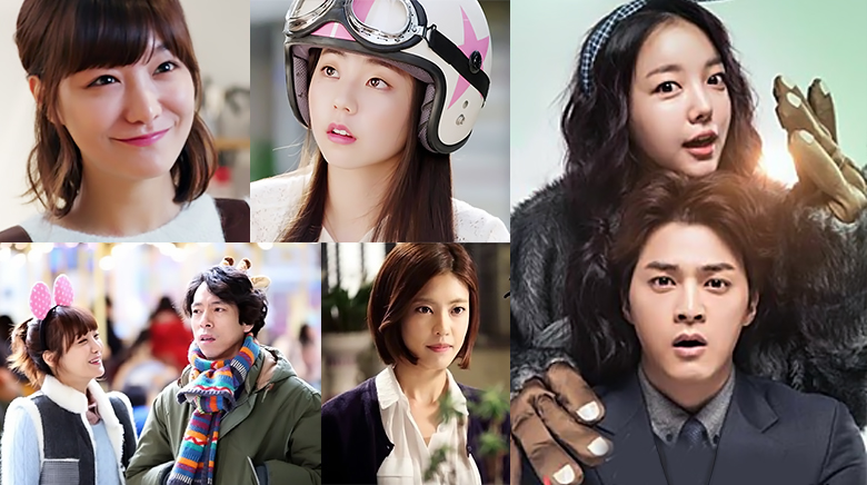 Romantic drama tv series