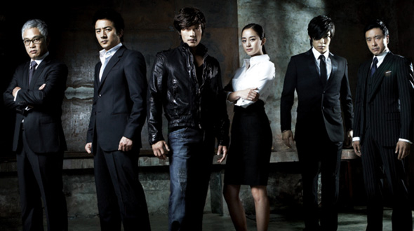 My girlfriend is a gumiho watch online eng sub ep 4