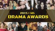 2015 SBS Drama Awards