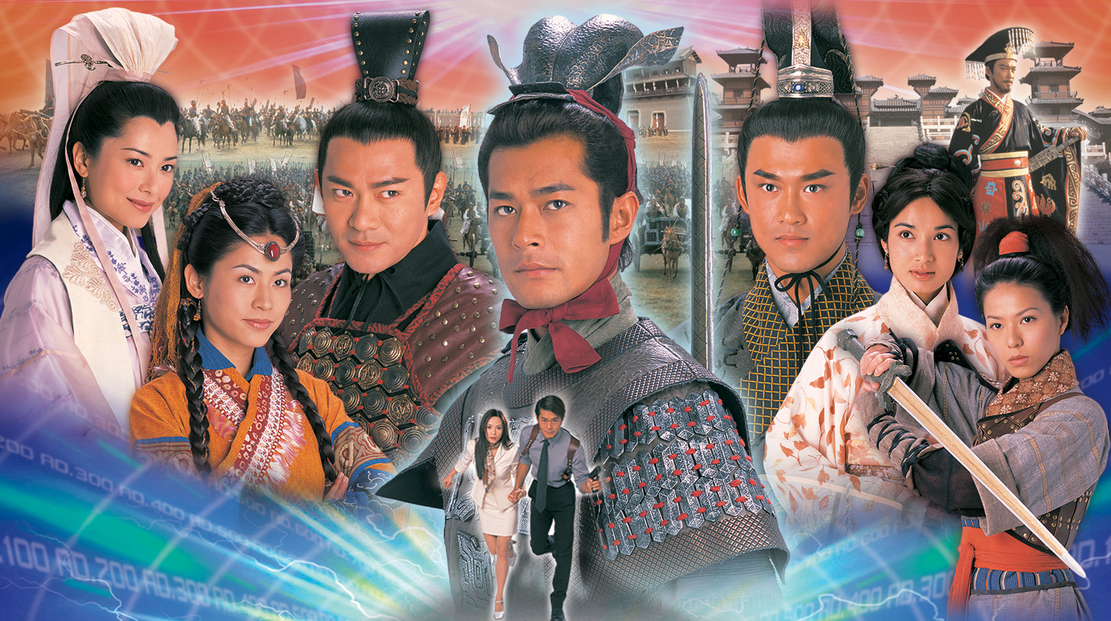 A Step into the Past A Step into the Past Watch Full Episodes Free Hong Kong