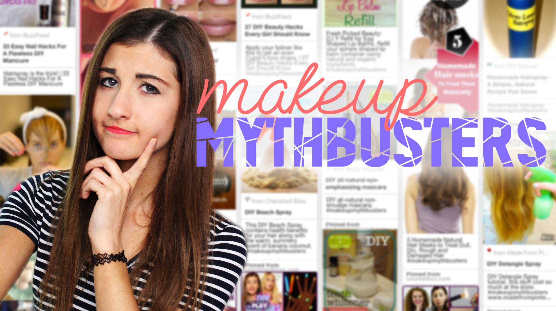 Makeup Mythbusters