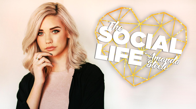 Amanda Steele's The Social Life