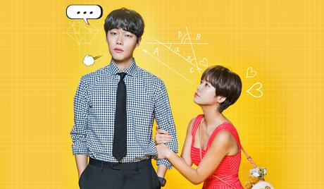 Image result for lucky romance korean drama