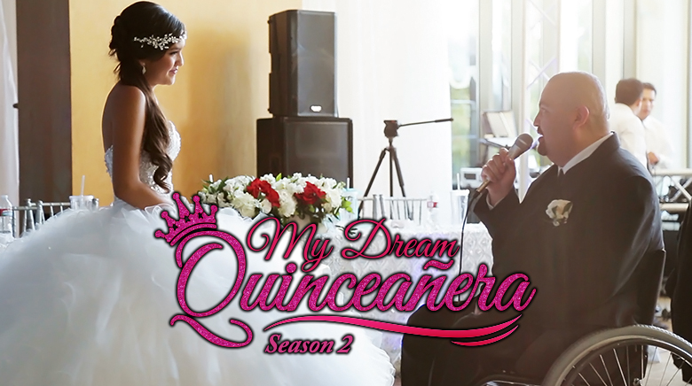 My Dream Quinceañera Season 2