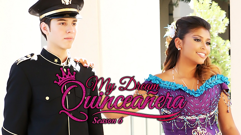 My Dream Quinceañera Season 6