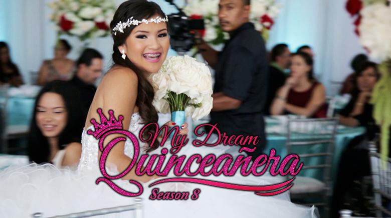 My Dream Quinceañera Season 8