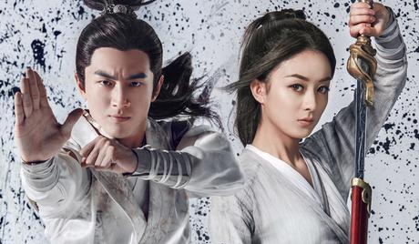 Princess Agents Episode 1 - 楚乔传 - Watch Full Episodes