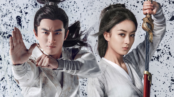 Princess Agents - 楚乔传 - Watch Full Episodes Free - China - TV