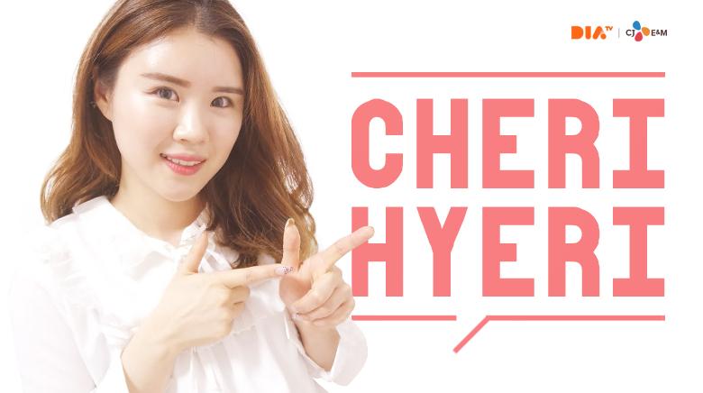 Cheri Hyeri