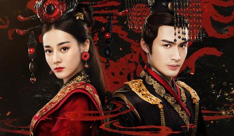 The King's Woman - 秦时丽人明月心 - Watch Full Episodes Free