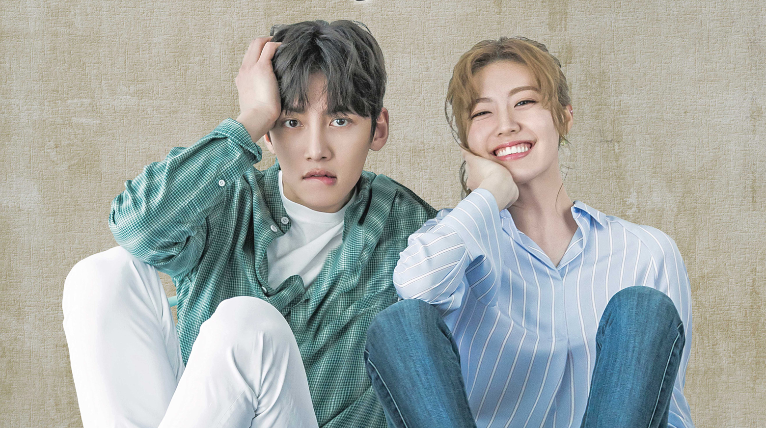 Suspicious Partner Episode 14