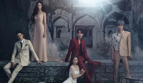 الحلقة 10 مسلسل King in Love مترجم HD