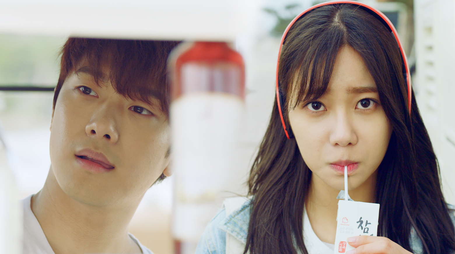 Hot and Sweet Episode 1 - 매콤달콤 - Watch Full Episodes Free