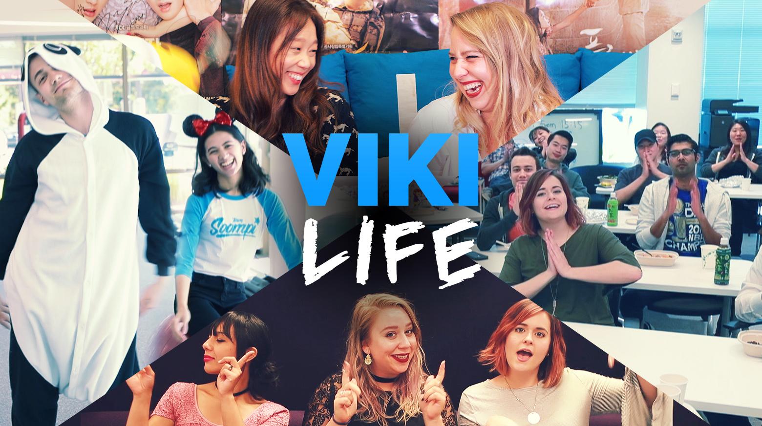Viki Life