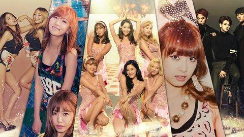 Tencent K-Pop Live