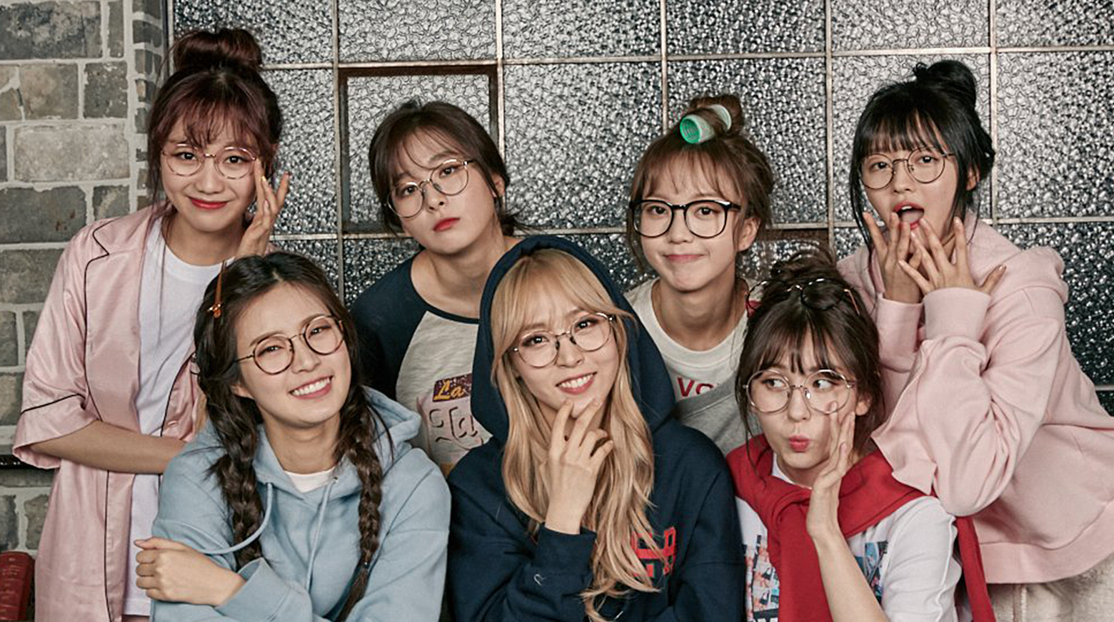 Idol Drama Operation Team